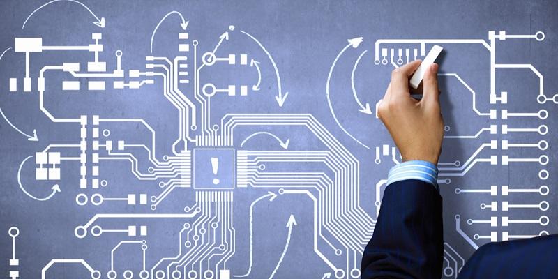 solution logicielle pour la conception et la fabrication de système électronique