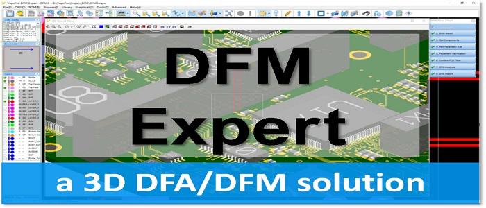 Revoir le webinaire en français du 18/12/2020 du logiciel DFM Expert de VAYO