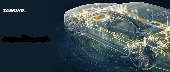 TASKING supporte déjà les futurs microcontrôleurs Aurix TC4xx d'Infineon