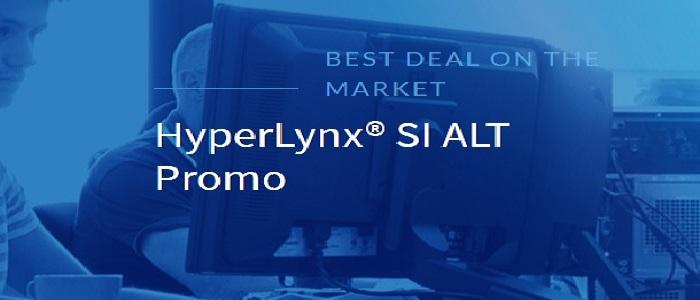 HyperLynx pour Altium
